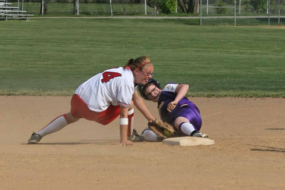 FHS JV Softball v. Vermillion