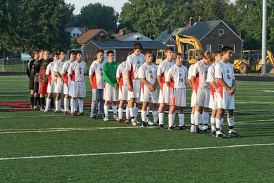 FHS Soccer v. Avon