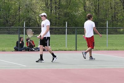 FHS Tennis -2009