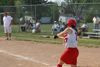 FHS Varsity Softball v. Vermillion