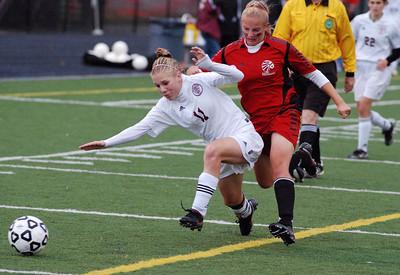 Girl's Soccer v. RR 10-10-07 (Weishar)