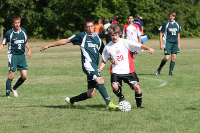 Strongsville Soccer Showcase Tournament