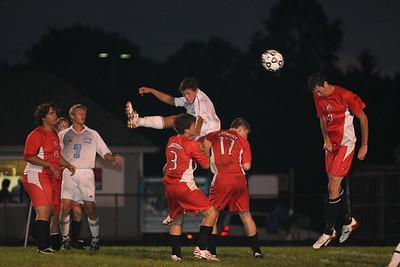 Var Soccer v. Kenston