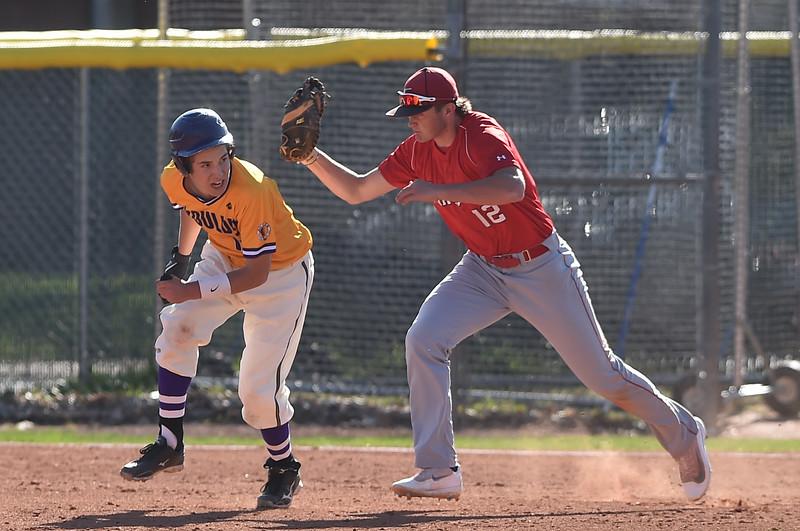 Fairview Boulder Baseball 06
