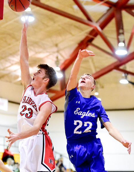 Fairview Festival Basketball Broomfield