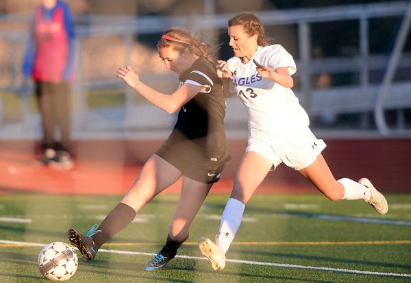 Broomfield vs Monarch Girls Soccer