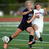 Fairview vs Douglas County Girls Soccer