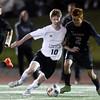 Fairview vs Horizon boys soccer playoffs