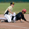 Fairview vs Monarch Baseball