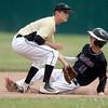 Fairview vs Monarch Baseball
