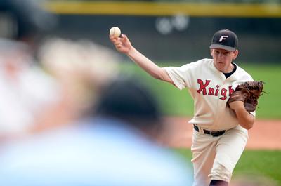 Fairview vs Monarch Boys Baseball