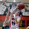 Fairview vs Pine Creek Girls Basketball