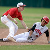 Fairview vs Skyline Baseball