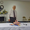 B. J. ROBINSON 95TH BIRTHDAY
