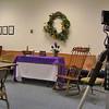 Sony camera video set up