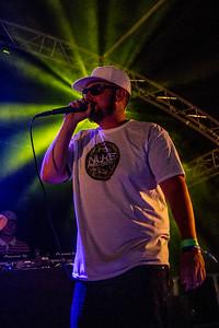 Fairweather Festival 2018