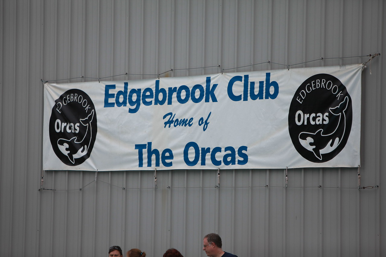 Edgebrook Pictures at Division Champs July 14 2012