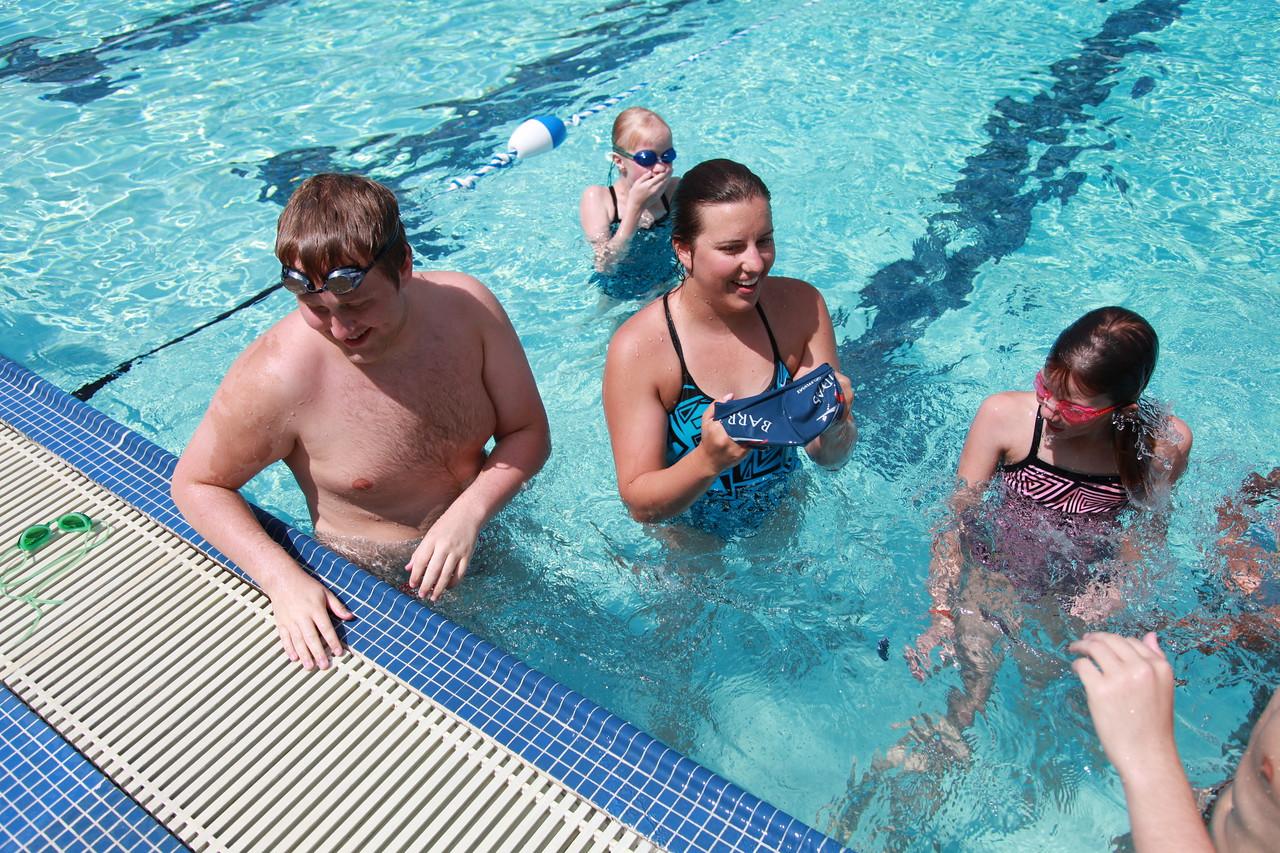 Fairwood Fun Day July 13 2012