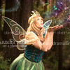 Dreamy Fairy Kiss