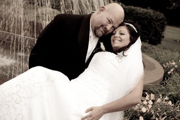 Amy & Chris (6/19/2010)