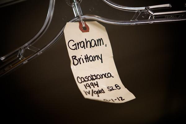 Brittany & Chauncy (8-4-2012)