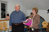 Pastor and Spouse Receiving Recognition