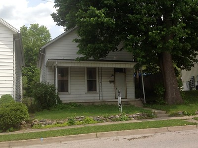829 N 8th - Before Pictures