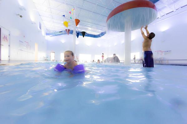 Free Family Swim