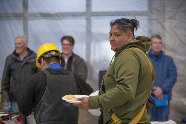 2018-03-23 Construction Appreciation Dinner