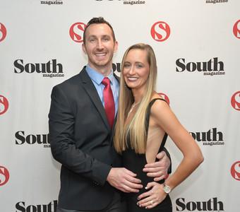 Thomas & Marisha Eveland