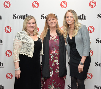 Jenny Collins, Bonnie Rachal, Jennifer Ausley