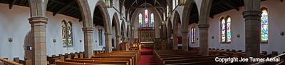 St  Paul's Episcopal Church, Malden, MA
