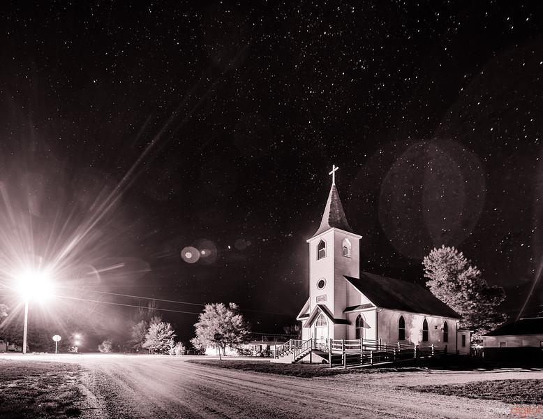 Wyoming Church