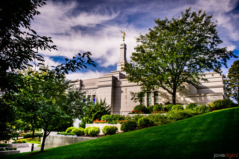 Winter Quarters Temple Day