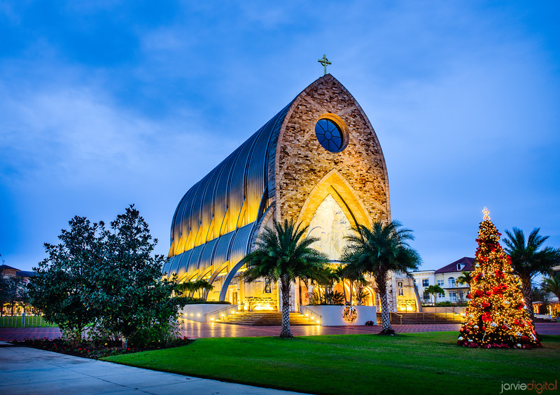 Florida Cathedral