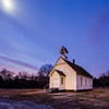 Oldest church in Arkansas