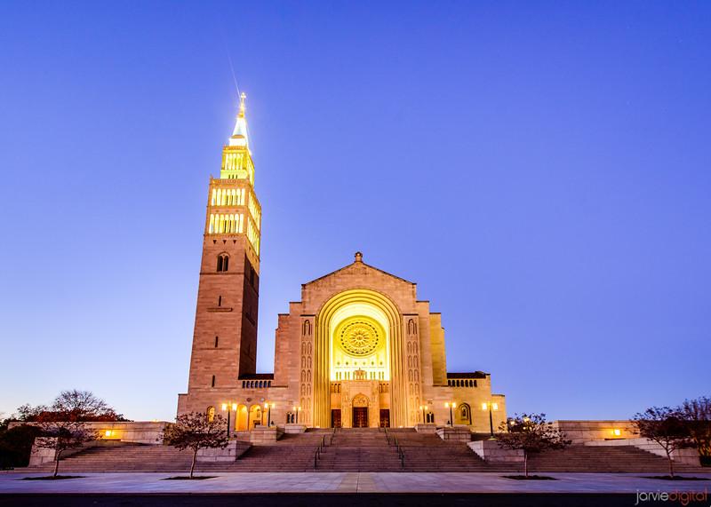 National Basilica