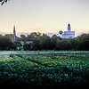 Nauvoo Temple Farmland