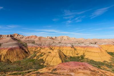 Color Landscapes