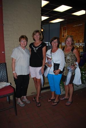 Sue Black_Barbara Bartlett_Val Courter_Wanda Parish3