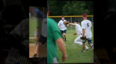 CHS Men's Softball