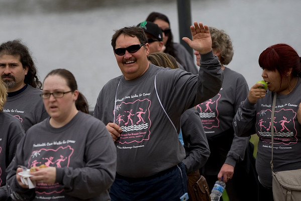 2013 River Walk for Breast Cancer