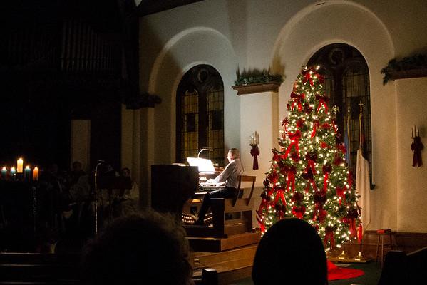 2014 Christmas Eve