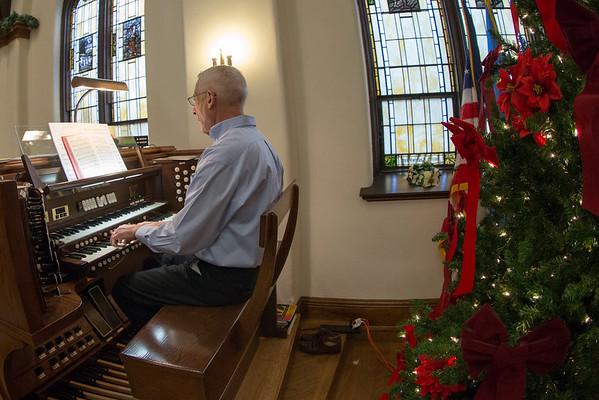 2014 Christmas Program