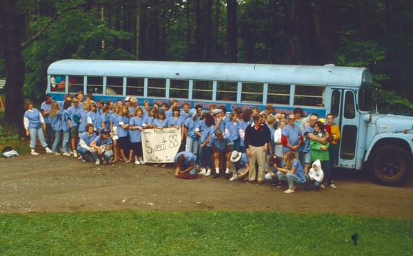 1988 - Maine