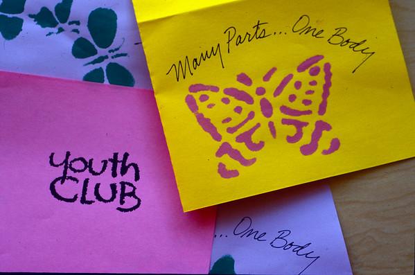 1995 Youth Club