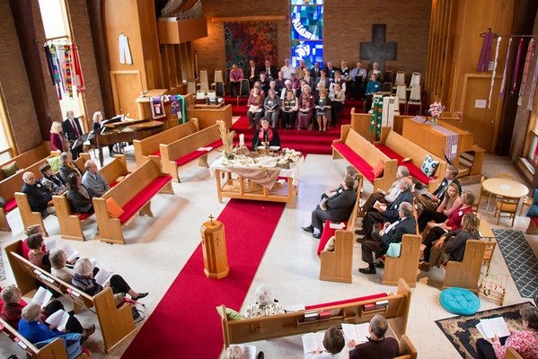 Ordinations and Celebrations