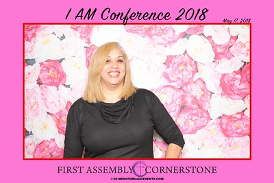 I AM Conference 2018