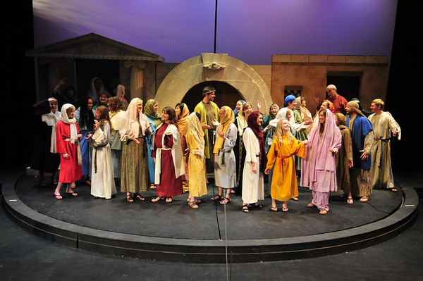 Passion Play 2012