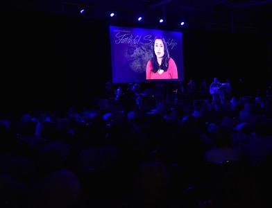 Stewardship Celebration 2016